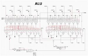 Designing A Microprocessor From Scratch