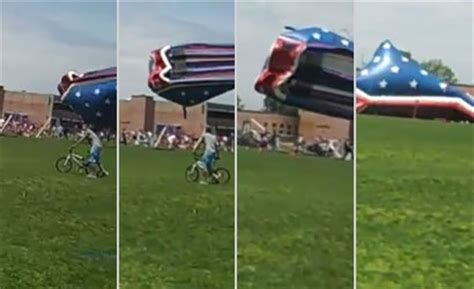 bounce house blows away critical after li bounce house mishap island