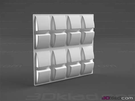 Slope No Sound by 3d Panel Artpole Slope Acoustic 187 Decor And Accessories