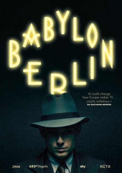 babylon berlin serie de tv  filmaffinity