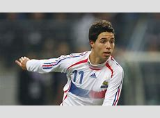Who the hell is… Samir Nasri? Who Ate all the Pies