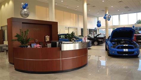 Crain Ford Jacksonville   Harco Full Service General