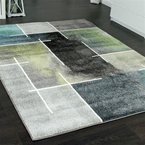 modern trendig meliert eyecatcher  grau teppichde