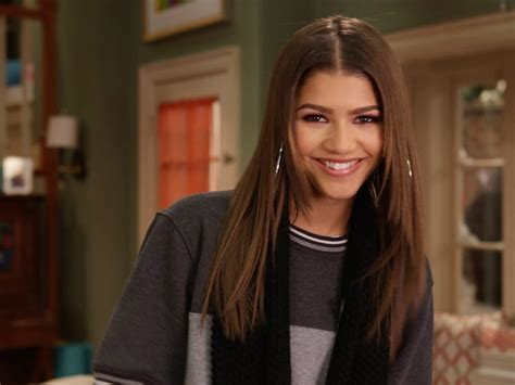 zendaya opens up to us about k c undercover disney playlist