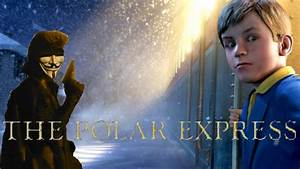 The Polar Express Film Review Youtube