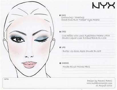 Makeup Eyeshadow Ways Emerald Applying Nyx Affair