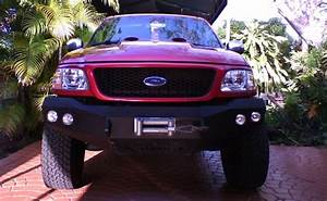 2001 Ford F150 Lifted  Need This Bumper