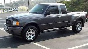 For Sale 2004 Ford Ranger Edge   4x4   Flair Side   80k