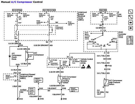 subaru ac compressor wiring diagram wiring library