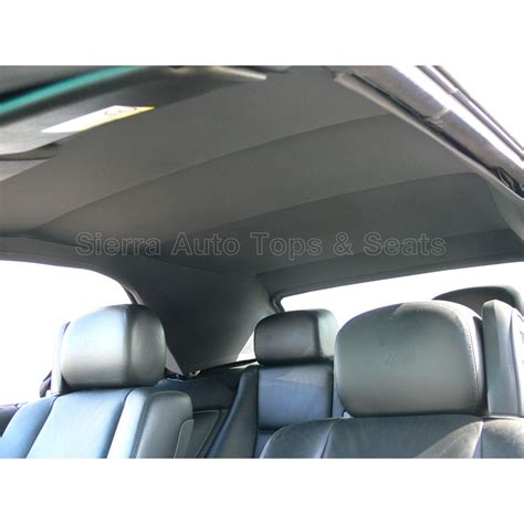 Bmw E36 Convertible Headliner Replacement
