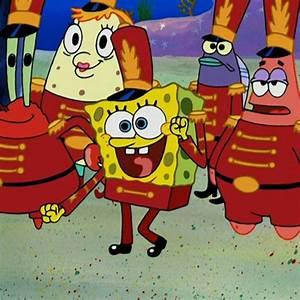 SpongeBob SquarePants - Home | Facebook  Spongebob