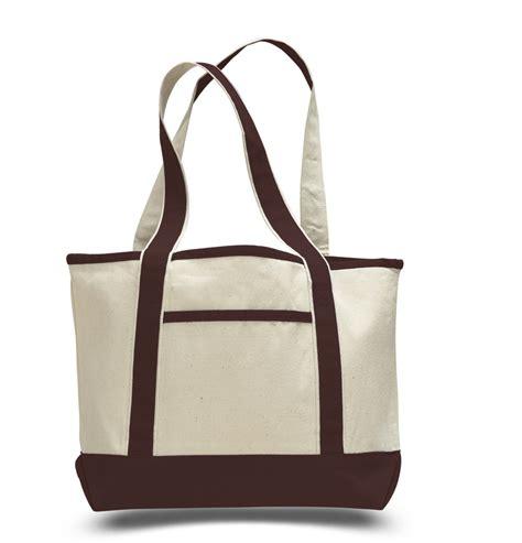 small heavy canvas deluxe tote bag cheap cotton tote