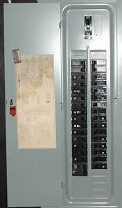 Electrical Fuse Box Circuit Breakers | Get Free Image ...