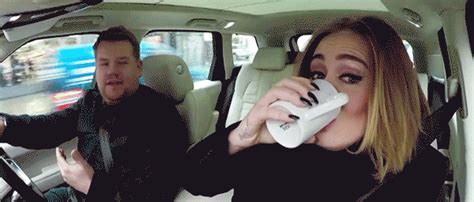 James Corden Drinking GIF by The Late Late Show with James ...