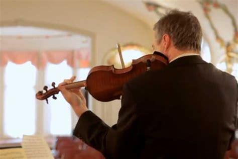 Un violoniste virtuose agressé au Taser pour son Stradivarius