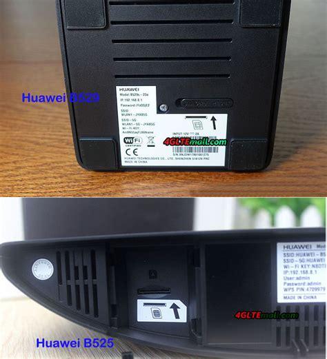 huawei   huawei  homenet box  router comparison