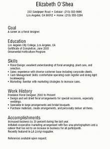 teenage resume template learnhowtoloseweightnet With resume samples for teenage jobs