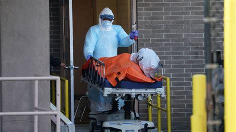 coronavirus deaths   recorded