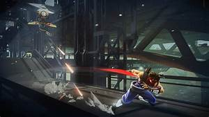 Strider gets a brand new game for current and next-gen ...