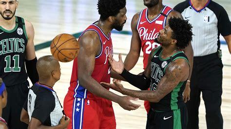 Boston Celtics vs. Philadelphia 76ers odds, picks and best ...