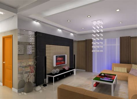 HD wallpapers living room designing games