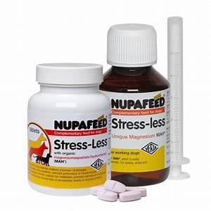 Nupafeed Stress