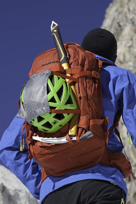 Mammut Nirvana Ride Backpack 22  Indepth Review