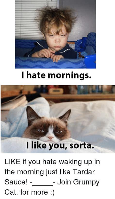 25+ Best Memes About I Hate Mornings | I Hate Mornings Memes