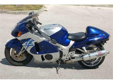 2000 Suzuki Hayabusa For Sale by 2000 Suzuki Gsx1300r Hayabusa Sportbike For Sale On 2040 Motos