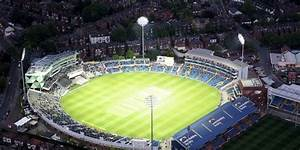 Headingley s floodlight developers abacus lighting join