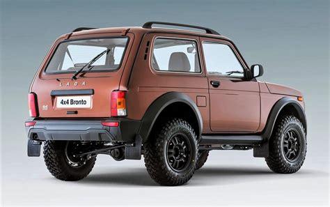 lada 4x4 kaufen lada niva 4x4 bronto lada 자동차