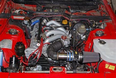 Fast924s 1987 Porsche 924 Specs, Photos, Modification Info