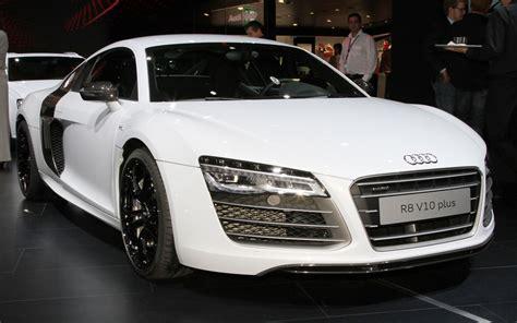 2013 Audi R8 Concept