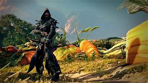 Fable Legends Announced For PC With Cross Platform DX12