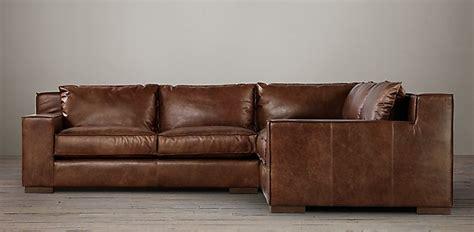 restoration hardware sectional restoration hardware sectional sofa sectional collections