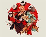 Loki and Thor Poster Japanese