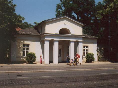 Botanischer Garten Braunschweig Torhaus by Humboldtstra 223 E Braunschweig Geschichte Der Stra 223 E