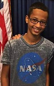 Ahmed Mohamed clock incident - Wikiwand