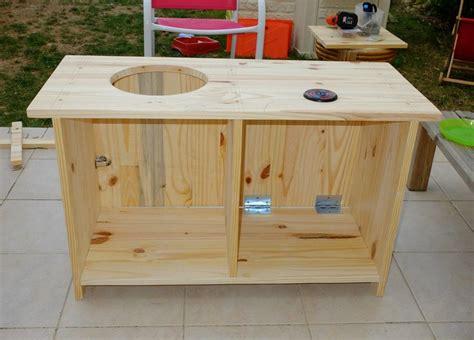meuble cuisine enfant meuble cuisine pour enfants diy gaelle