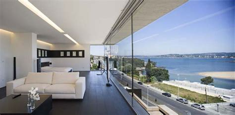 interior glass walls for homes glass house modern house