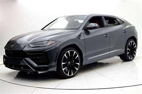2019 For Sale by New 2019 Lamborghini Urus For Sale Special Pricing Fc