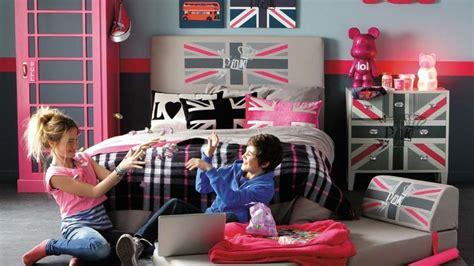 chambre londres fille quelles couleurs accorder pour une chambre d ado tendance