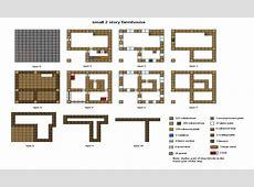 Minecraft Small House Blueprints Ideas BEST HOUSE DESIGN