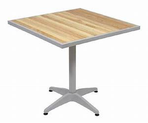Table De Jardin Solde : tables de jardins tous les fournisseurs table de jardin plastique table de jardin en bois ~ Teatrodelosmanantiales.com Idées de Décoration