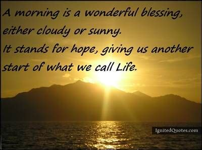 Morning Quote To Start Your Day Pictures Photos And Photos Early Morning Quotes Best Quotes
