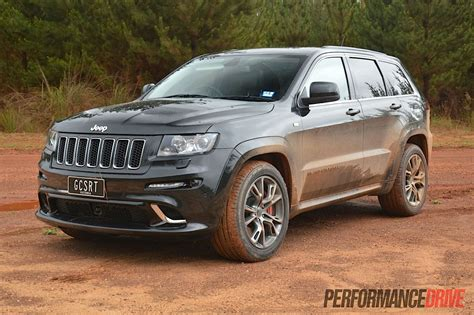 jeep grand cherokee srt brilliant black