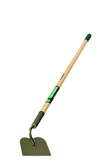 Gardening Hoe by Truper 30006 Tru Tough 54 Inch Welded Garden Hoe 6 Inch