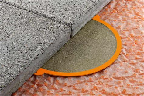 Balkonboden Welche Belaege Geeignet Sind by Platten Stelzlager Plattenlager Terrassenplatten