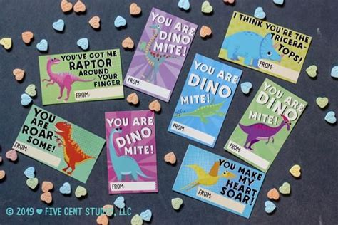 dino mite   cartoon dinosaur themed diy