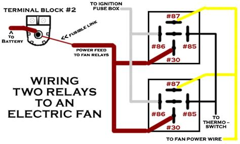 electric fan install  dcc controller questions ford